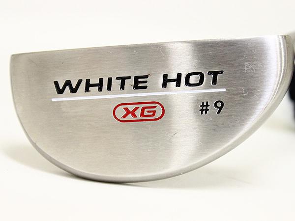オデッセイ WHITE HOT ホワイトホット XG #9