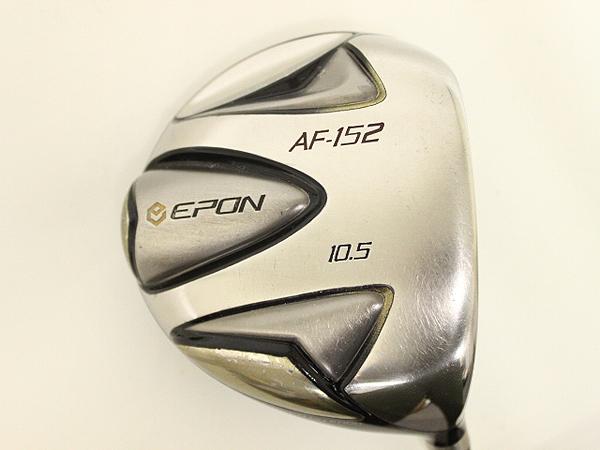 エポン EPON AF-152 10.5° バシレウスZ 50SR
