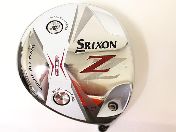 スリクソン Z725 プロトタイプ1 Y22