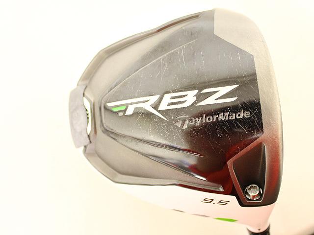 テーラーメイド RBZ 初代 TourAD GT-6s