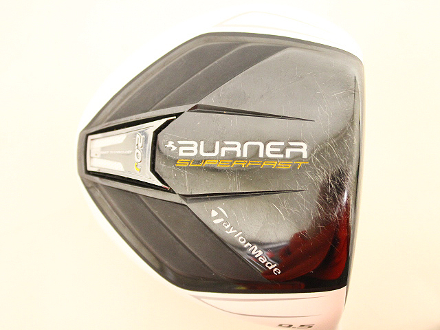 BURNER SUPERFAST 2.0J TourAD DJ6