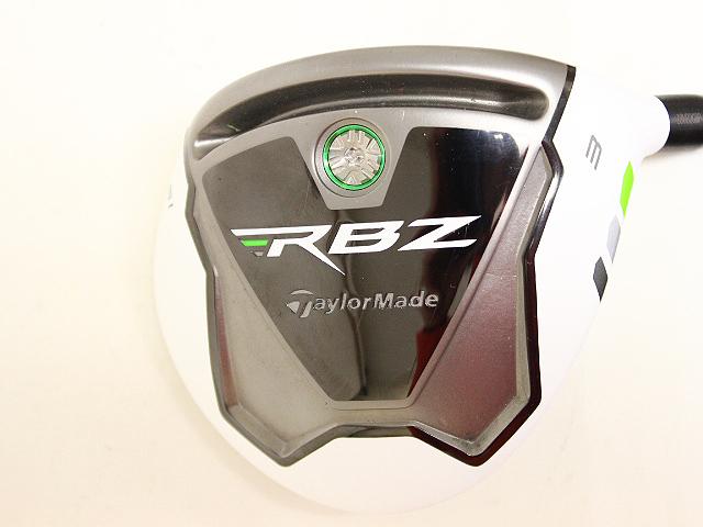 テーラーメイド RBZ 3W RB-50 S