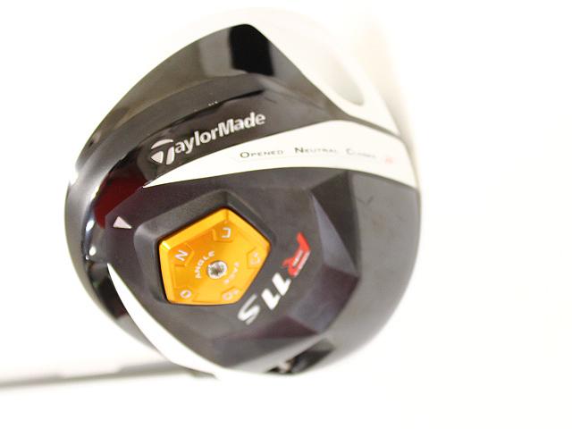 テーラーメイド R11S 10.5 Motore55