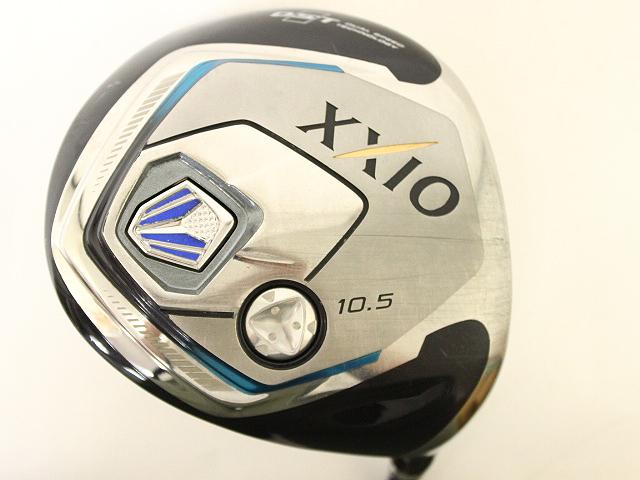 ゼクシオ8 XXIO8 MP800 10.5 R クラブ買取