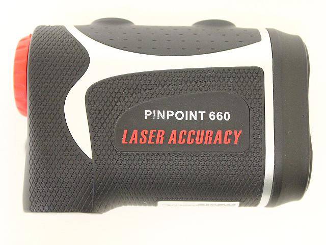 レーザーアキュラシー PINPOINT660  買取