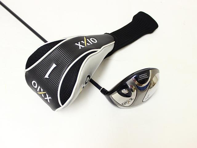 ゼクシオ XXIO5 10.5°1W MP500  クラブ買取